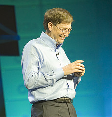 Bill Gates - Communication Training