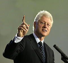 Communication Training - Bill Clinton