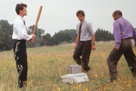 office space - fax machine