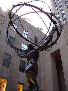 dystopian novels - atlas shrugged