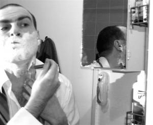 wet shaving
